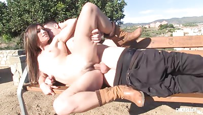 ChicasLoca – Young Spicy Reality Sex in Public
