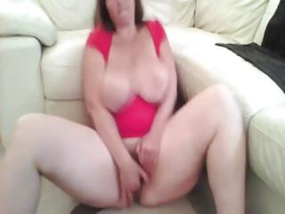 montse mature big tits webcam show