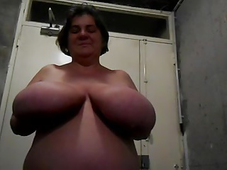 My new girlfriend fat tits 1 BBWMX