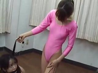 Revenge of the teacher