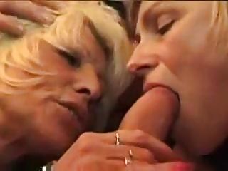 Hot Euro Mature Eva Delage Threeway ln