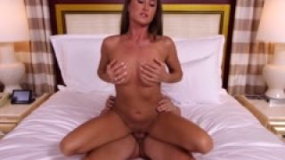 Multi Orgasmic Cougar Loves Rough Anal