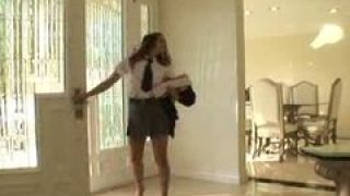 Rachel Roxxx School Girl Rachel Roxx School Girl