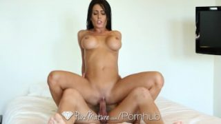 HD PureMature – Mature Jessica Jaymes with pierced clit gets fucked