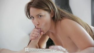 Passion-HD – Lana's sexy ass is fucked after massage