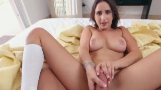 BANGBROS – Up close and personal with Ashley Adams! (bpov14450)