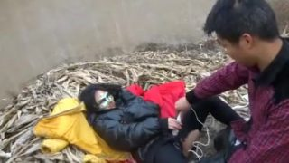 Chinese Teens Public Sex